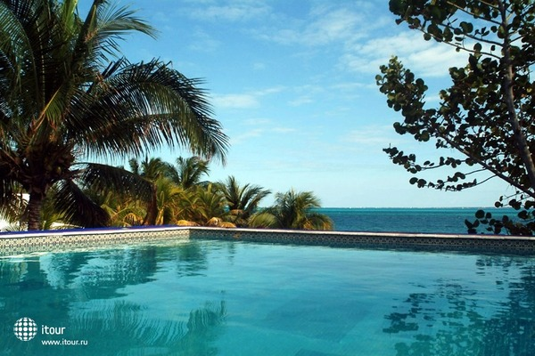 Maya Caribe 3