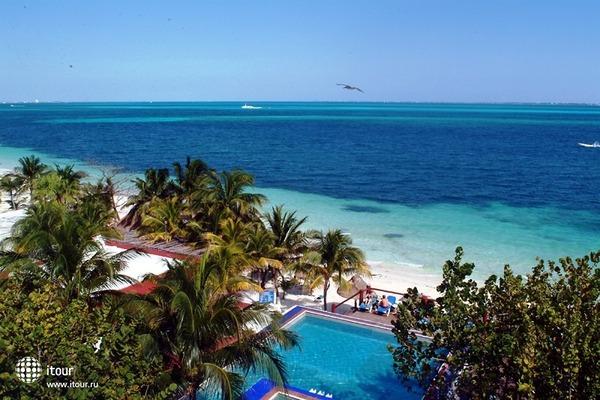 Maya Caribe 5