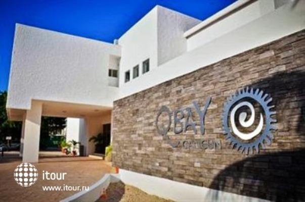 Q-bay Hotel & Suites 1