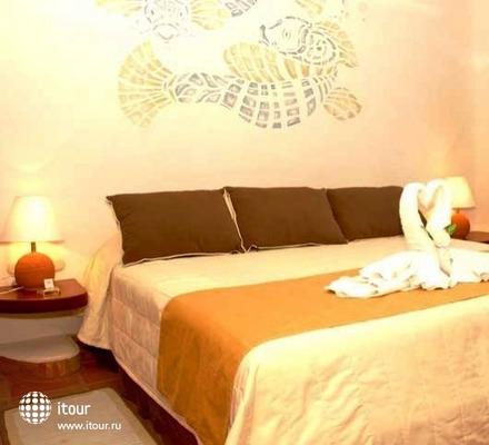 La Tortuga Hotel & Spa 4