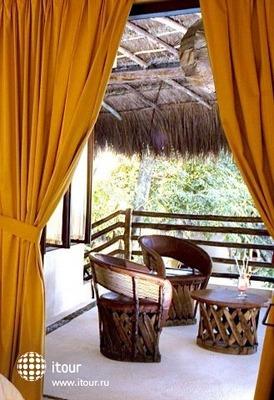 La Tortuga Hotel & Spa 6