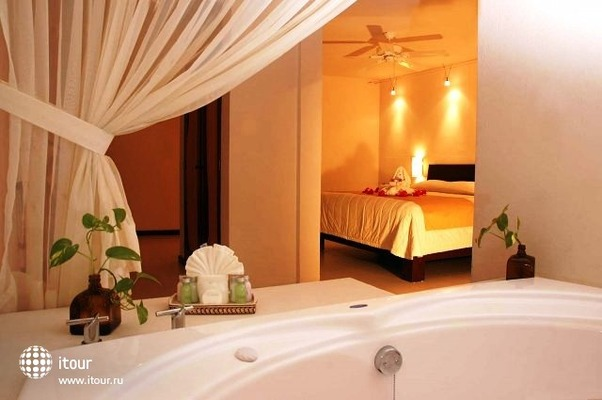 La Tortuga Hotel & Spa 7