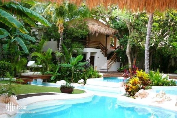 La Tortuga Hotel & Spa 2