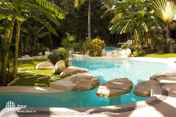 La Tortuga Hotel & Spa 9
