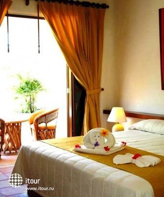 La Tortuga Hotel & Spa 10