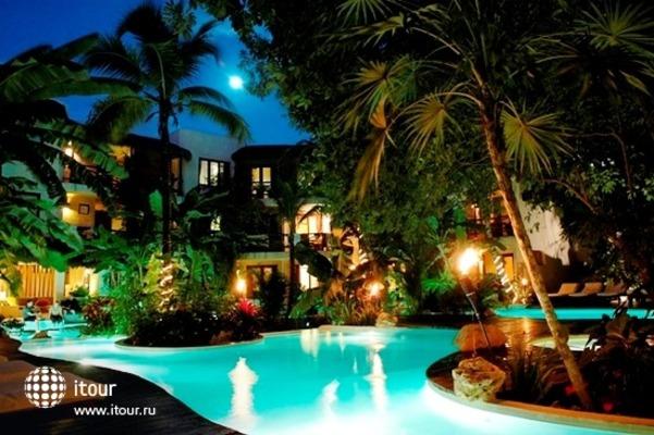 La Tortuga Hotel & Spa 1
