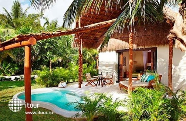 Viceroy Riviera Maya 1