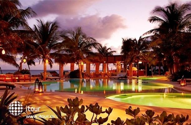 Viceroy Riviera Maya 4