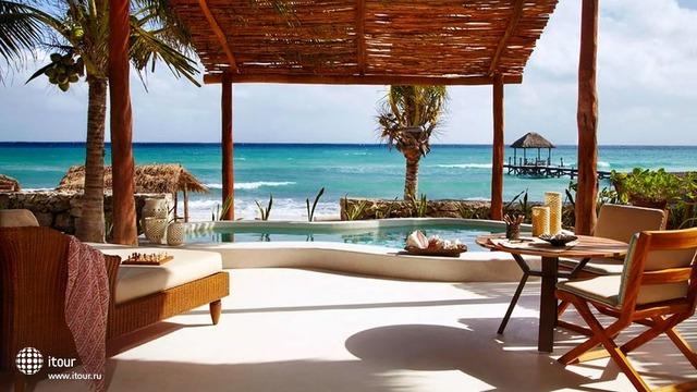 Viceroy Riviera Maya 5