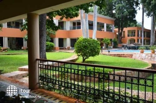 Hacienda Uxmal 2