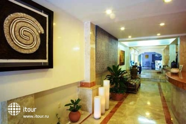 Xperience Hotel Illusion 5