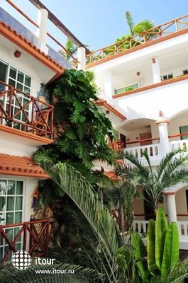 Xperience Hotel Illusion 2