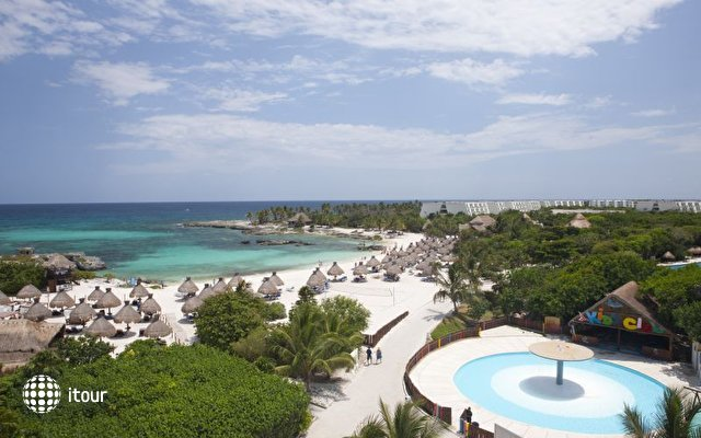Grand Sirenis Mayan Beach Resort & Spa 1