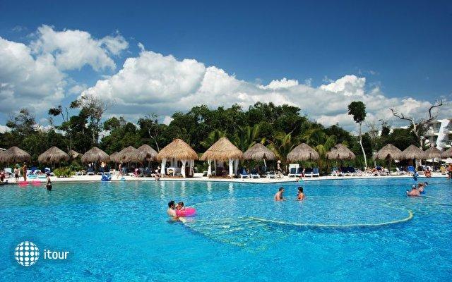 Grand Sirenis Mayan Beach Resort & Spa 2