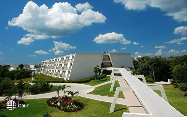 Grand Sirenis Mayan Beach Resort & Spa 3