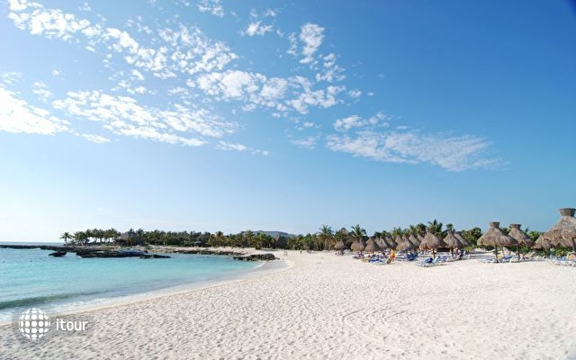 Grand Sirenis Mayan Beach Resort & Spa 4