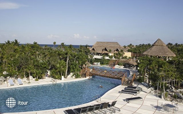 Grand Sirenis Mayan Beach Resort & Spa 6