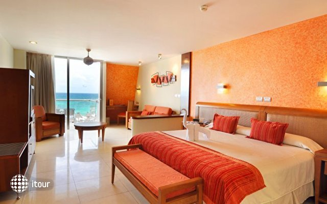 Grand Sirenis Mayan Beach Resort & Spa 10