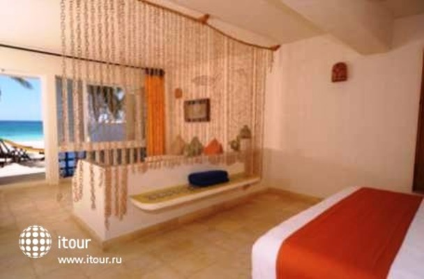 Las Ranitas Eco Boutique Hotel 7