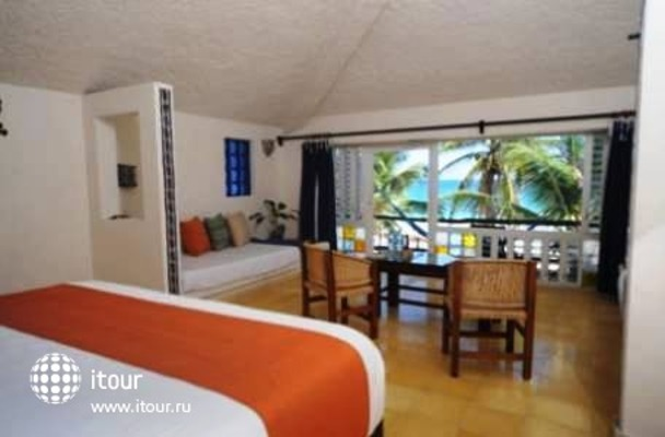 Las Ranitas Eco Boutique Hotel 8