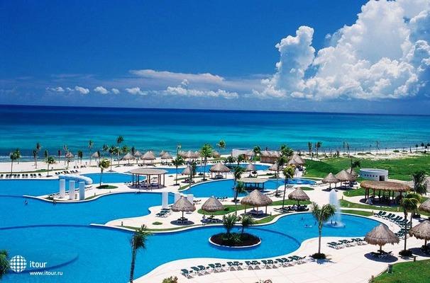 Mayan Palace Riviera Maya 2