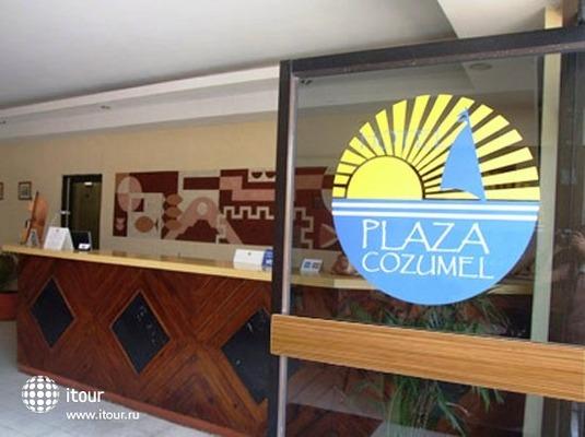 Plaza Cozumel 5