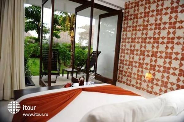 Le Reve Hotel & Spa 3