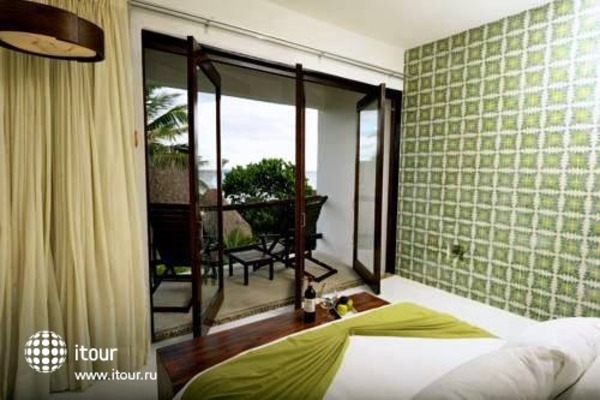 Le Reve Hotel & Spa 6
