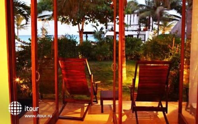 Le Reve Hotel & Spa 7