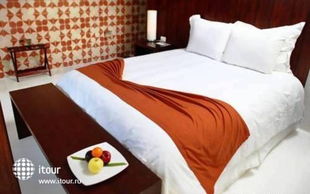 Le Reve Hotel & Spa 8