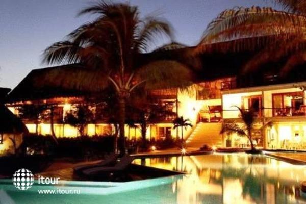 Le Reve Hotel & Spa 10