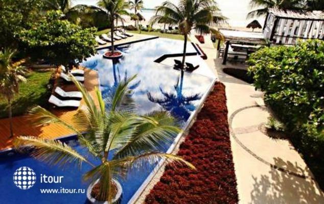 Le Reve Hotel & Spa 1