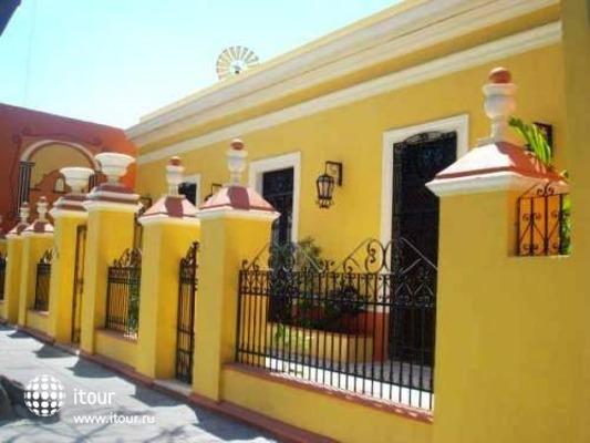 Casa De Las Columnas 1