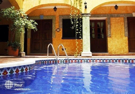 Hacienda Del Caribe By Encanto 4