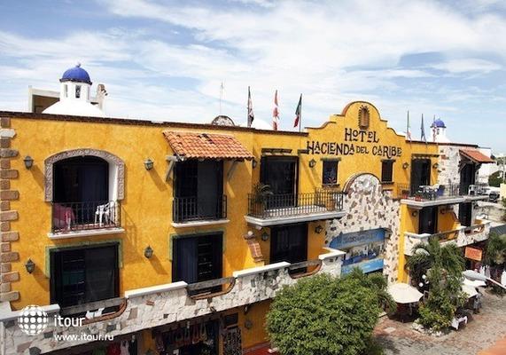Hacienda Del Caribe By Encanto 1