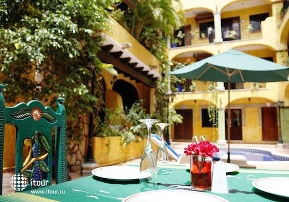 Hacienda Del Caribe By Encanto 9