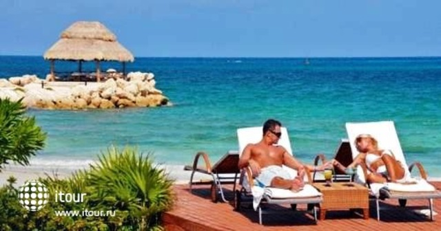 Marina El Cid Spa & Beach Resort 7