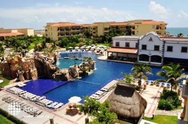 Marina El Cid Spa & Beach Resort 2