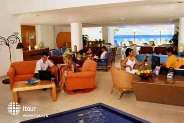 Suites Colonial 5