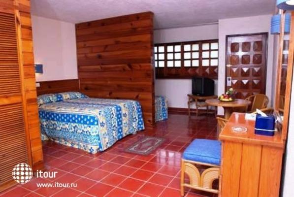 Suites Colonial 9