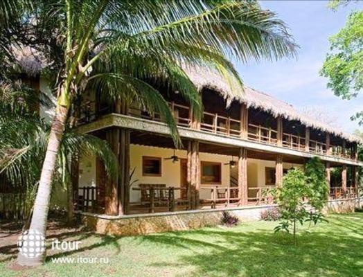 The Lodge At Uxmal 1