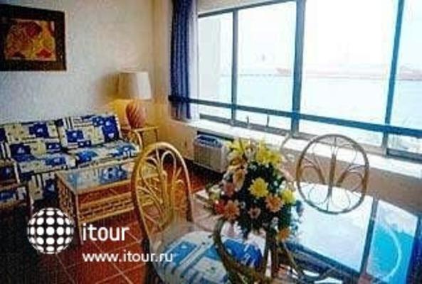 Suites Bahia 4