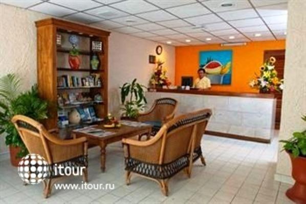 Suites Bahia 5