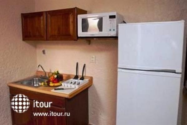 Suites Bahia 2
