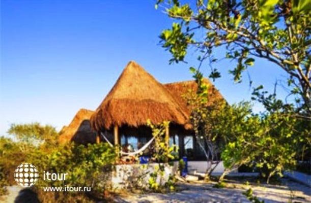 Hotel Eco Paraiso Xixim 1