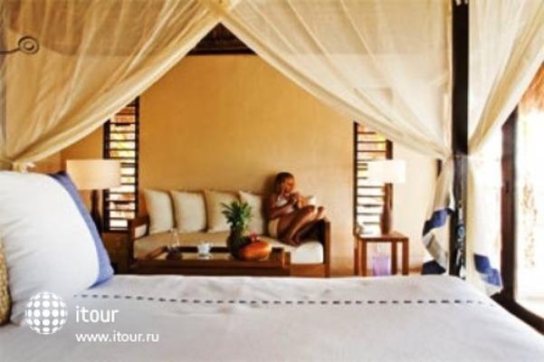 Hotel Eco Paraiso Xixim 3