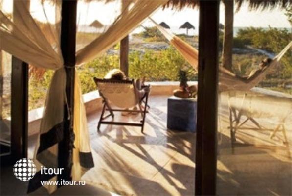 Hotel Eco Paraiso Xixim 6