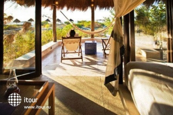 Hotel Eco Paraiso Xixim 2
