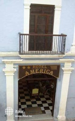 America Centro 4