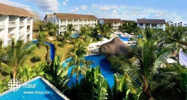 Aura Cozumel Grand Resort 4